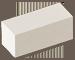 Блок плоские грани